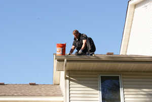Gutter Cleaning Monticello MN