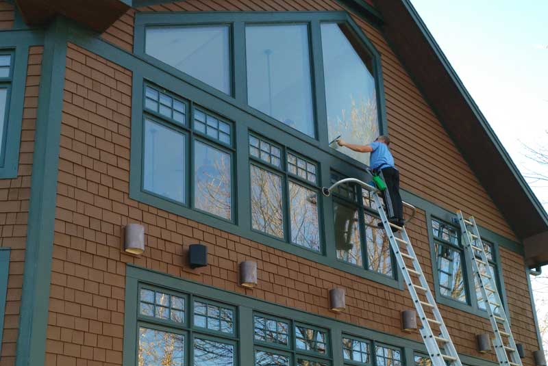 Window Cleaning Ramsey MN