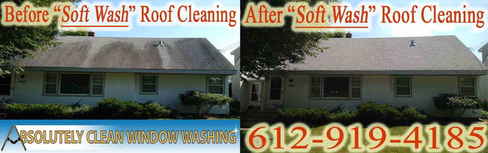 Minneapolis-MN-Soft-Wash-Roof-Cleaning