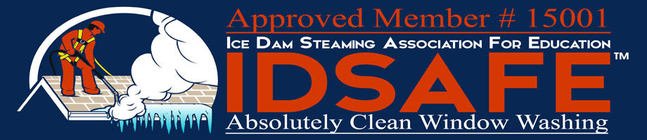 IDSAFE Member - Ice Dam Steaming Association For Education