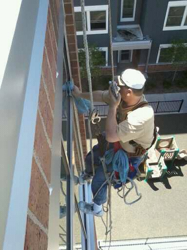 Commercial Window Cleaning Minneapolis MN