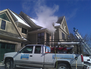 Ice Dam Steaming Services MN