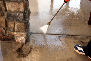 Misc. Pressure Washing and Steaming