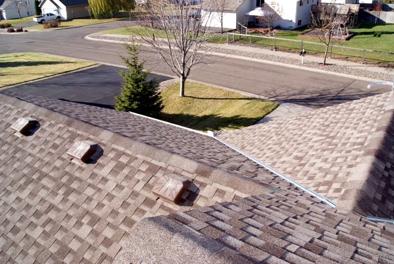 Residential Roof Inspection and Waterproofing