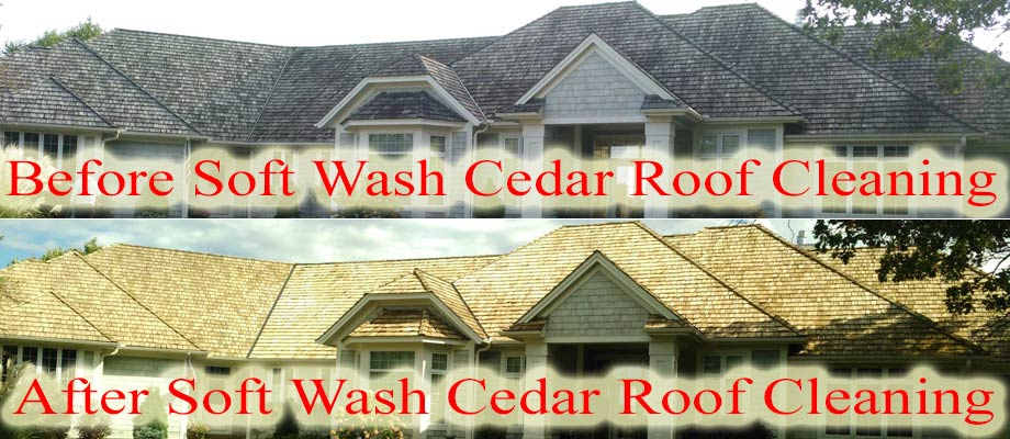 Soft-Wash-Cedar-Roof-Cleaning-MN