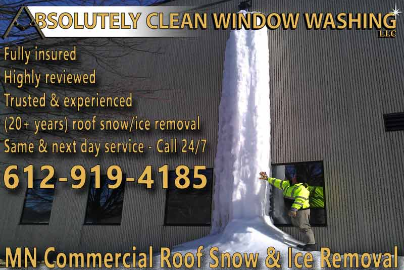 MN-Commercial-Roof-Snow-Removal-and-Ice-Dam-Steaming