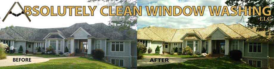 MN Cedar Roof Cleaning